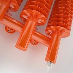Ribbon V elektryczny